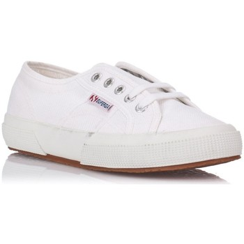 Schuhe Sneaker Low Superga 2750 COTU