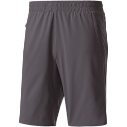 Kleidung Herren Shorts / Bermudas adidas Performance Ultra Energy Shorts grey