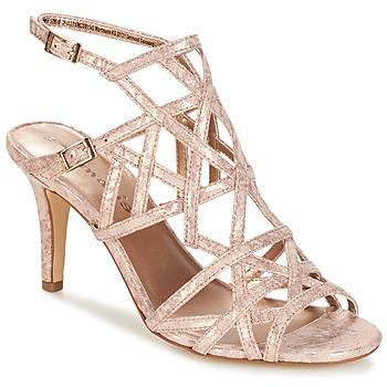 Schuhe Damen Sandalen / Sandaletten Tamaris  Rose
