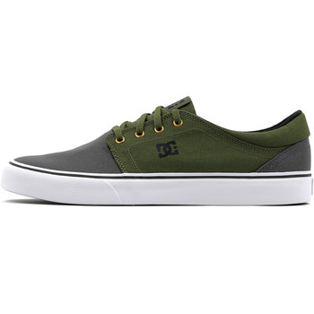 Schuhe Sneaker Low DC Shoes Trase TX Other