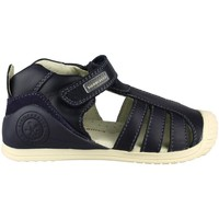 Schuhe Kinder Sandalen / Sandaletten Biomecanics  MARINO