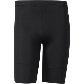 Kleidung Herren Leggings adidas Performance Supernova kurze Tight Schwarz