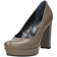 Schuhe Damen Pumps Brigitte D137 Decollete