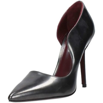 Schuhe Damen Pumps Wo Milano T311 Decollete