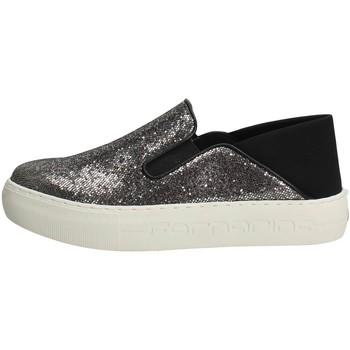Schuhe Damen Slip on Fornarina PE17YM1002V000 Schwarz