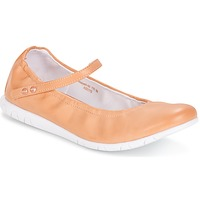 Schuhe Damen Ballerinas Kickers BELINA Chair