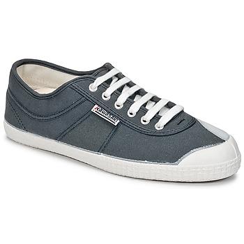Schuhe Herren Sneaker Low Kawasaki BASIC Grau