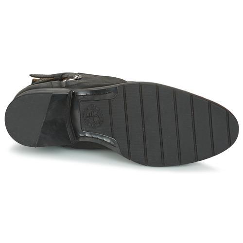Sebago NASHOBA LOW BOOT WP Schwarz  Schuhe Boots Damen 175,20