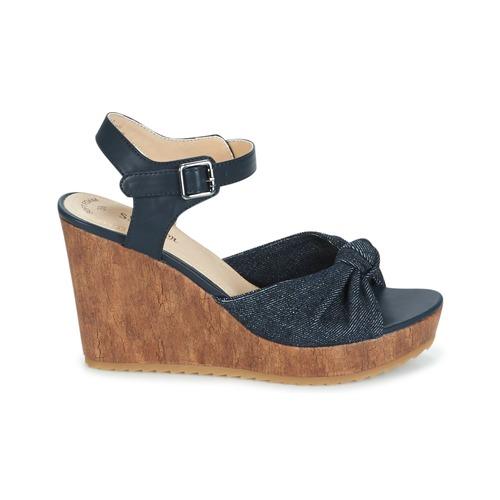 S.Oliver  Comb  Schuhe 55,96 Sandalen / Sandaletten Damen 55,96 Schuhe bb0c2f