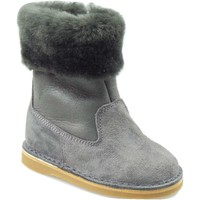 Schuhe Mädchen Schneestiefel Eli 1957 2238R ACERO Stiefel Kind grau grau