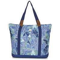 Taschen Damen Shopper / Einkaufstasche Roxy OTHER SIDE Blau