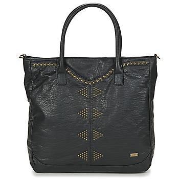 Taschen Damen Umhängetaschen Roxy TRAUMA DRUM Schwarz