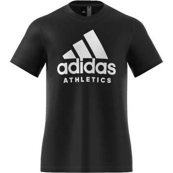 Kleidung Herren T-Shirts adidas Performance Sid Branded Tee