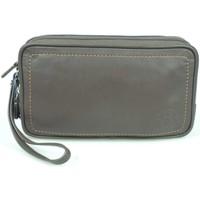 Taschen Herren Geldtasche / Handtasche La Martina L63PM3860012026 braun
