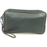 Taschen Herren Geldtasche / Handtasche La Martina L63PM3860012999 schwarz