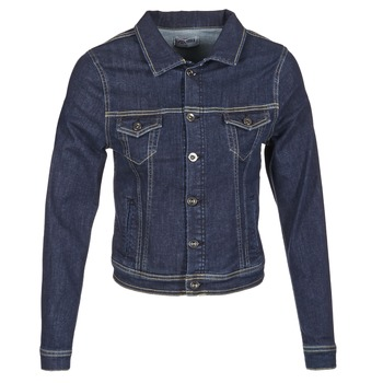 Kleidung Damen Jeansjacken Betty London IHELEFI Blau