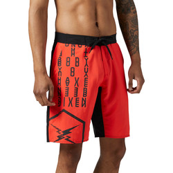 Kleidung Herren Shorts / Bermudas Reebok Sport Epic Lightweight Shorts Red