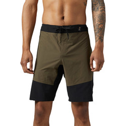 Kleidung Herren Shorts / Bermudas Reebok Sport Epic Endure Shorts Green