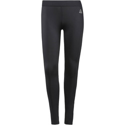 Kleidung Damen Leggings Reebok Sport Compression Leggings Schwarz