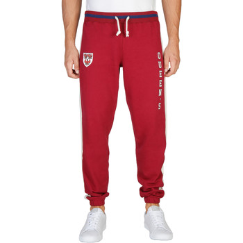 Kleidung Herren Jogginghosen Oxford University Jogginghose Rot