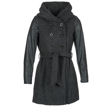 Kleidung Damen Mäntel Only MARY LISA Grau