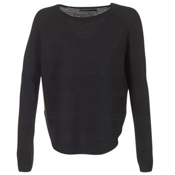 Kleidung Damen Pullover Only CAVIAR Schwarz