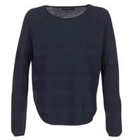 Kleidung Damen Pullover Only CAVIAR Marine