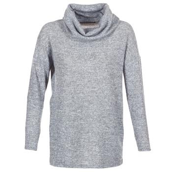 Kleidung Damen Pullover Only IDA Grau
