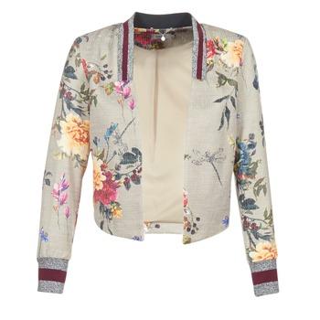 Kleidung Damen Jacken / Blazers Only FLORA Grau