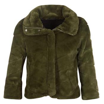 Kleidung Damen Jacken / Blazers Only NEW MARTINA Kaki