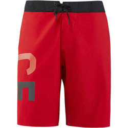 Kleidung Herren Shorts / Bermudas Reebok Sport CrossFit Super Nasty Base Boardshorts Red