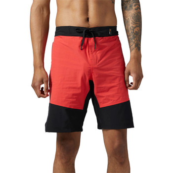 Kleidung Herren Shorts / Bermudas Reebok Sport Epic Endure Shorts Red