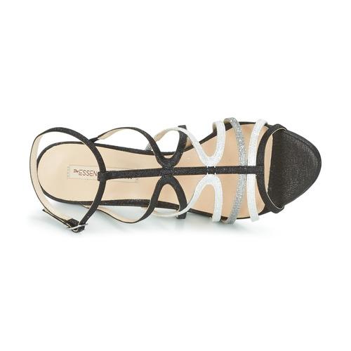 Menbur DARRO / Schwarz  Schuhe Sandalen / DARRO Sandaletten Damen 93,12 d50bcd