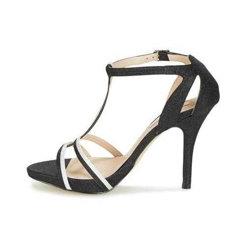 Menbur LOJA / Schwarz  Schuhe Sandalen / LOJA Sandaletten Damen 88,08 569f28
