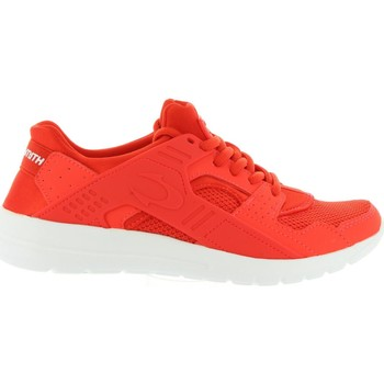 Schuhe Kinder Sneaker Low John Smith ROXIN JR Naranja