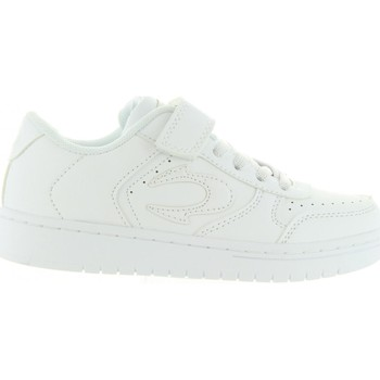 Schuhe Kinder Sneaker Low John Smith VILAC K 17V Blanco