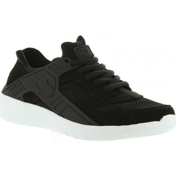 Schuhe Kinder Sneaker Low John Smith ROXIN JR Negro
