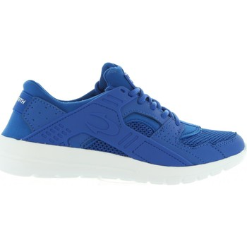 Schuhe Kinder Sneaker Low John Smith ROXIN JR Azul