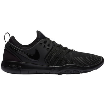 Schuhe Damen Fitness / Training Nike Free TR 7 Women Schwarz