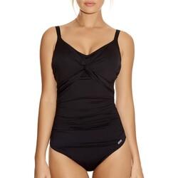 Kleidung Damen Badeanzug Fantasie FS-5754 BLK Schwarz