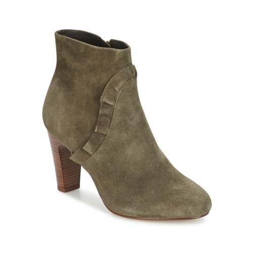 Bocage ELLITA Grün  Schuhe Low Boots Damen 132