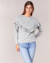 Kleidung Damen Pullover Moony Mood GREPINA Grau