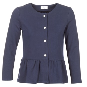 Kleidung Damen Jacken / Blazers Betty London INNATA Marine