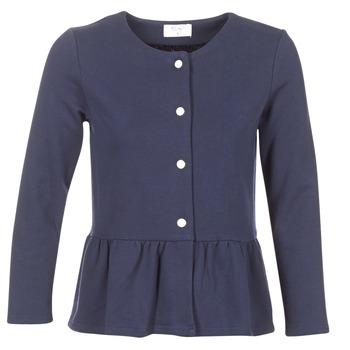 Kleidung Damen Jacken / Blazers Betty London HABOUME Marine