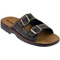 Schuhe Damen Sandalen / Sandaletten Inblu TG01 sandale Multicolor