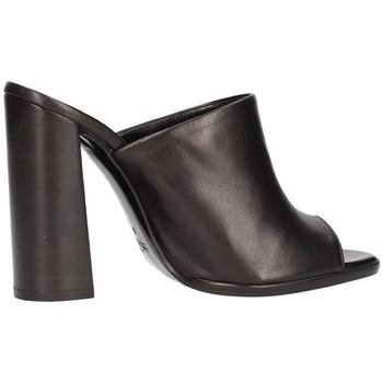 Schuhe Damen Sandalen / Sandaletten Silvana 322p schwarz
