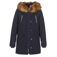Kleidung Damen Parkas Betty London HARI Marine