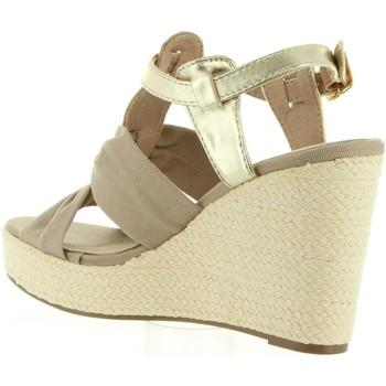 Xti 46579 Beige - Schuhe Sandalen / Sandaletten Damen 3699