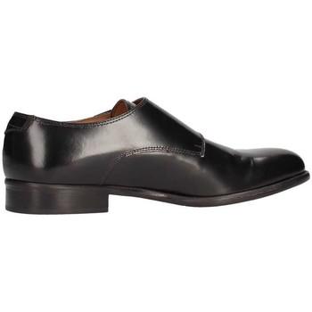 Schuhe Herren Derby-Schuhe J.b.willis 863 schwarz
