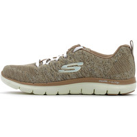 Schuhe Damen Sneaker Low Skechers Flex Appeal 2.0 High Energy